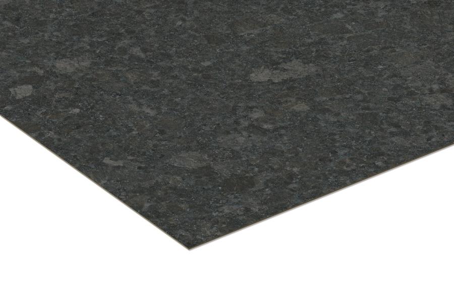Schichtstoff Steel Grey Ocean