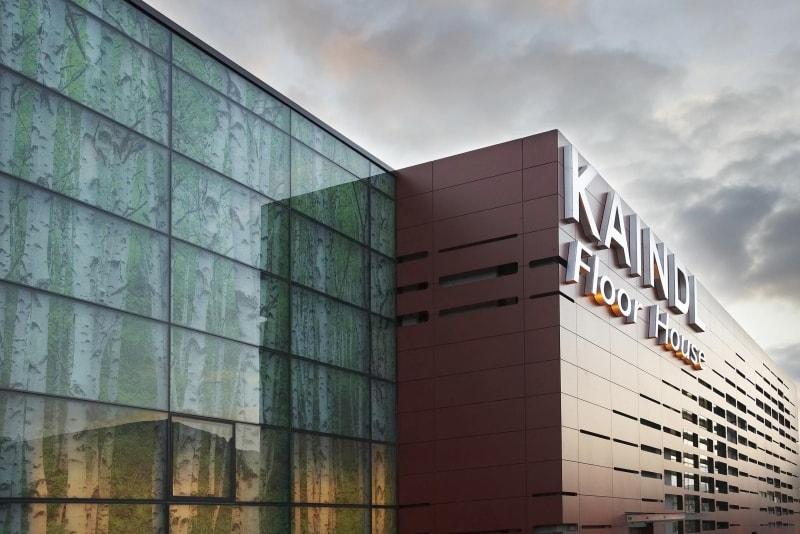 Kaindl-Floorhouse