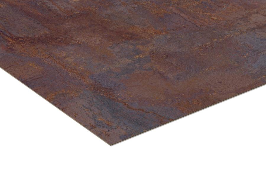 Schichtstoff Rusty Iron