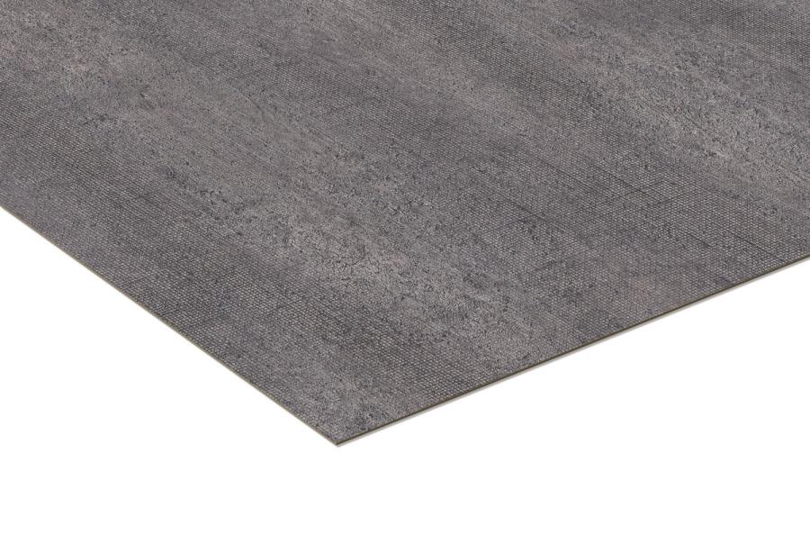 Schichtstoff Concrete Weave Anthrazit