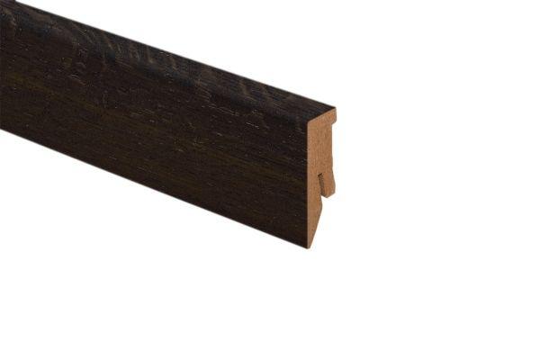 Sockelleiste passend zum Dekor GEB0AS0 Eiche Basalt