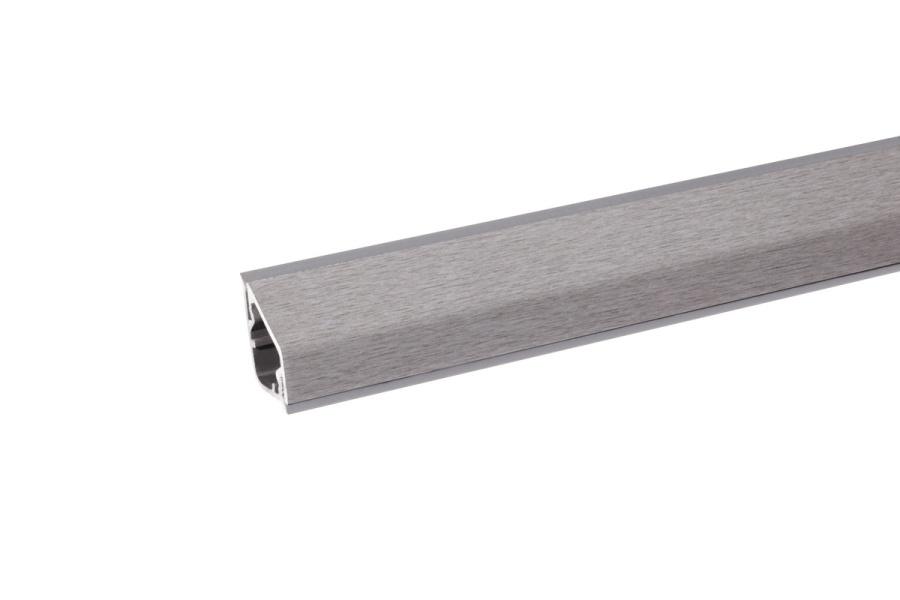 Wandanschlussprofil Titan 600 mm