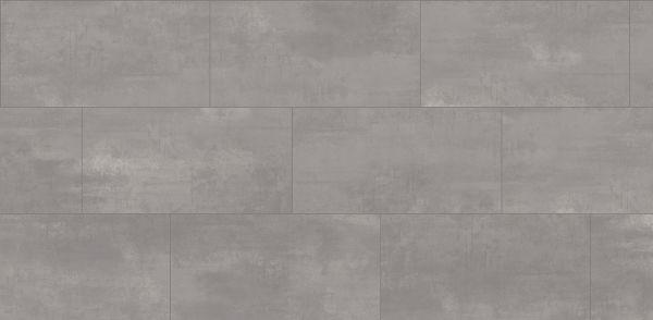 Laminatboden 44375 Beton Art Perlgrau