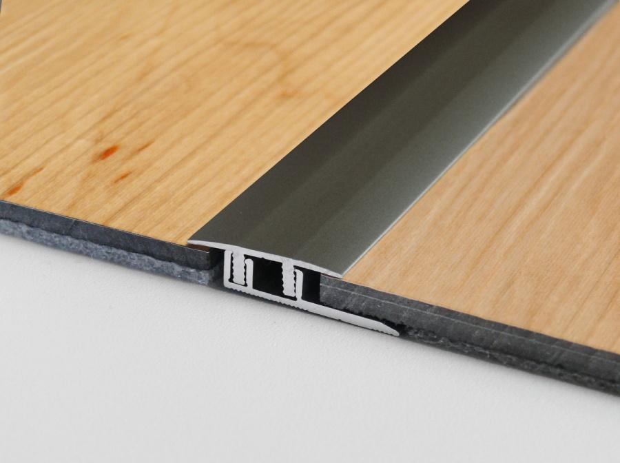 Bewegungsprofil 900 mm Vinylboden Stärke 4.0 | 5.0